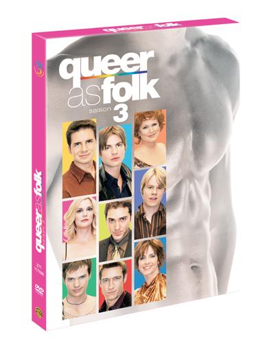 [MU] Queer as Folk - Saison 3 [dvdrip]